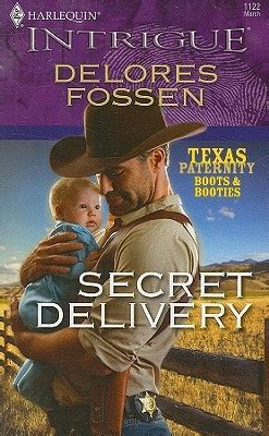 delivering secret a secret baby books secret delivery paternity 4 by delores fossen