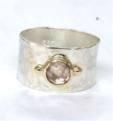 Handmade Silver Engagement Rings - 1000 ideas about handmade engagement rings on