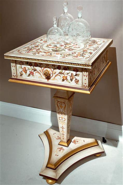 modern home furnisings  renaissance style luxurious interior design ideas