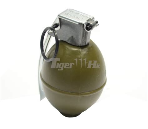Dummy Replika M26 Frag Grenade g g m26 grenade dummy olive drab airsoft tiger111hk area