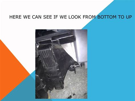 replace  air cabin filter   volkswagen polo iv youtube