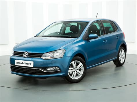 New Cars Volkswagen by New Volkswagen Polo Cars For Sale Arnold Clark
