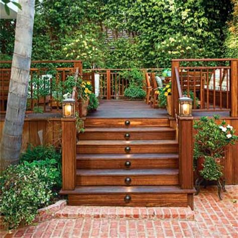 backyard steps ideas best 25 deck steps ideas on pinterest diy storage under