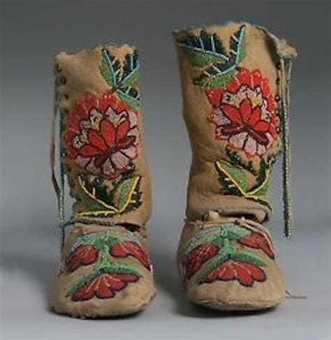 beaded moccasin vs 17 best images about navajo american style on