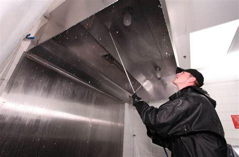 Kitchen Exhaust Cleaning Houston Tx Hoodz Kitchen Exhaust Cleaning Of Greater In Tempe