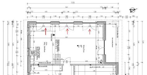 Fenster Im Grundriss by Holzrahmenbau Konstruktion Grundriss Emphit