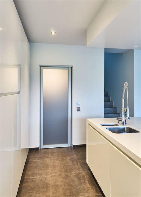 aluminium interior entrance doors