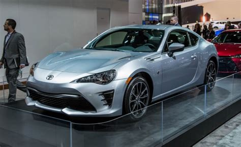 4 Door Toyota 86 Reality 86 D Scion Fr S Transitions Into A Toyota News