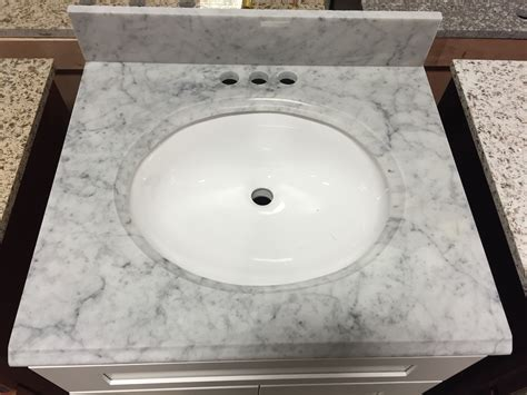 Vanity With Marble Top by Vanity Tops Pa Home Store