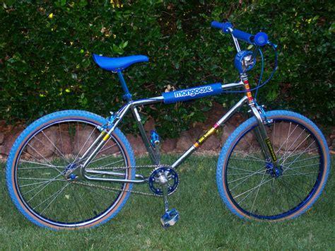 1981 mongoose kos kruiser bmxmuseum - Kos Kruiser For Sale