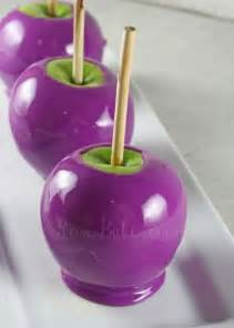 how to make purple color how to make purple grape apples edible crafts