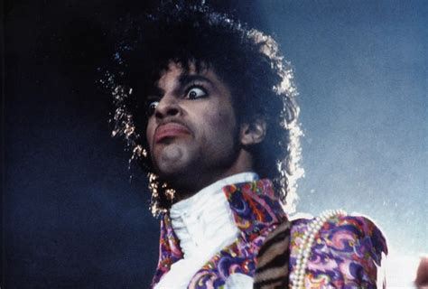 biography of the artist prince 10 reasons prince was the greatest artist of the 1980s