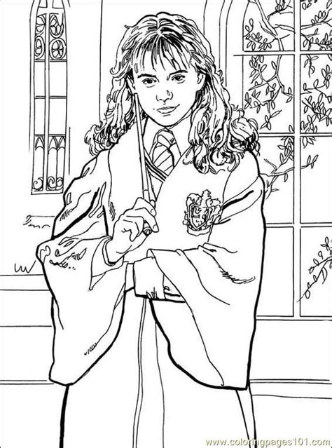 coloring pages harry potter and coloring on pinterest