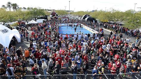 nhl centennial fan arena centennial fan arena nhl com
