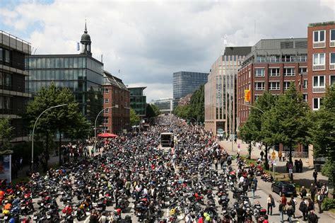 Louis Motorrad Hamburg Verkaufsoffener Sonntag by Veranstaltungen In Hamburg 2018