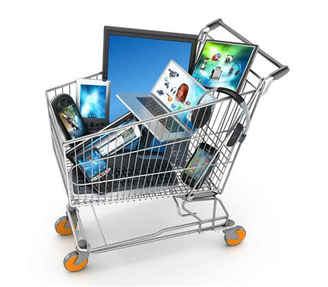 remember  buying electronics