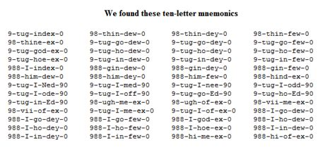 Vanity Number by Find How Your Number Looks When Converted To Vanity Number Or Mnemonics