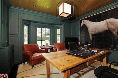 home interiors horse pictures 11 homes for sale with horses as home decor huffpost