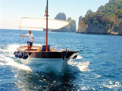 amalfi boat tours unforgettable full day gozzo boat tour amalfi coast
