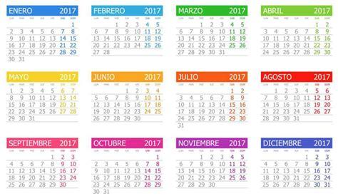 Calendario De Fiestas 2017 Calendario De Fiestas Laborales Para El A 241 O 2017 Pymetal