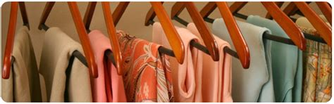 Wardrobe Manager by Wardrobe Consultant Potential U Style Image