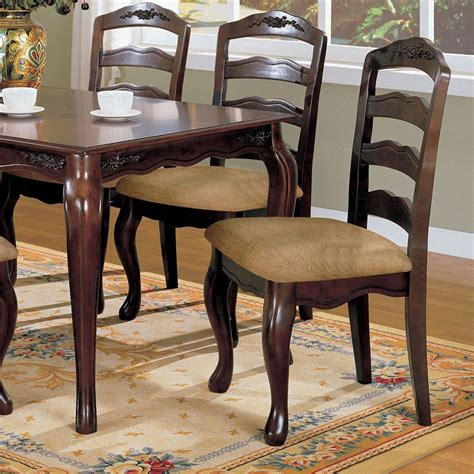 Dining Tables Townsville Townsville Side Chair Set Of 2 Dining Chairs Dining Room And Kitchen Furniture Dining