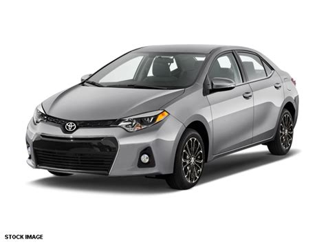 Toyota Corolla Sport Plus 2015 by Toyota Corolla Sport Plus 2015 Reviews Prices Ratings