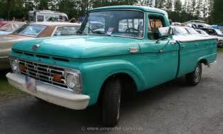 64 ford f100 quotes