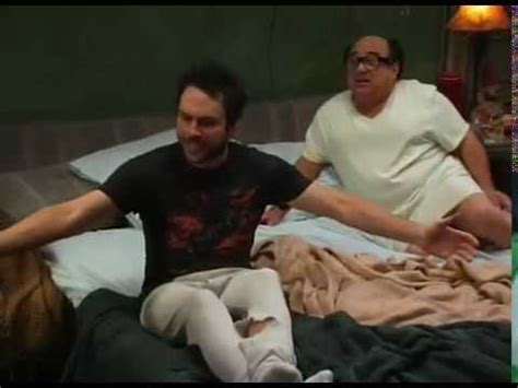 who pooped the bed it s always sunny in philadelphia frank tries the thu
