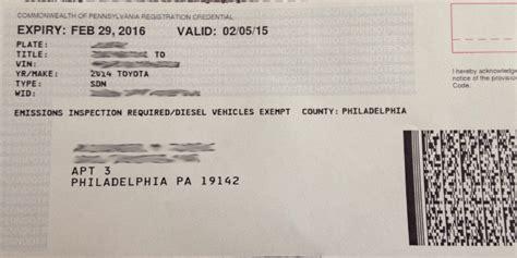 boat registration renewal pa pennsylvania motor vehicle registration impremedia net