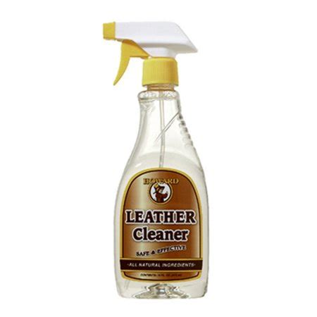 leather sofa cleaner walmart howard products ltc016 leather cleaner walmart com