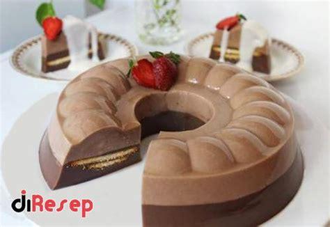 cara membuat kue ulang tahun puding resep cara membuat aneka puding sederhana