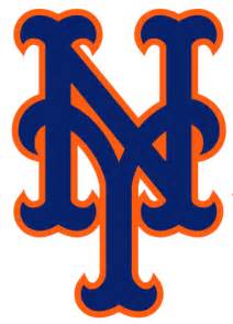 new york mets colors do the cap emblems of the padres dodgers and giants