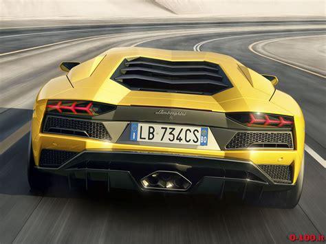 Lamborghini Aventador 0 To 100 by Novita Lamborghini Aventador S 0 100 It