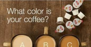 what color do you like what color do you like your coffee girlsaskguys
