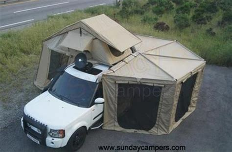 homemade 4wd awning troopy set up which awning should i use australian