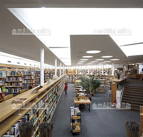 alvar aalto kulturhaus wolfsburg architektur bildarchiv - Architekt Wolfsburg