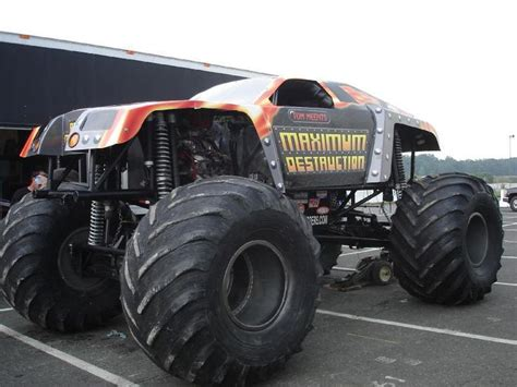 maximum destruction monster truck videos 36 best monster trucks images on pinterest monsters the