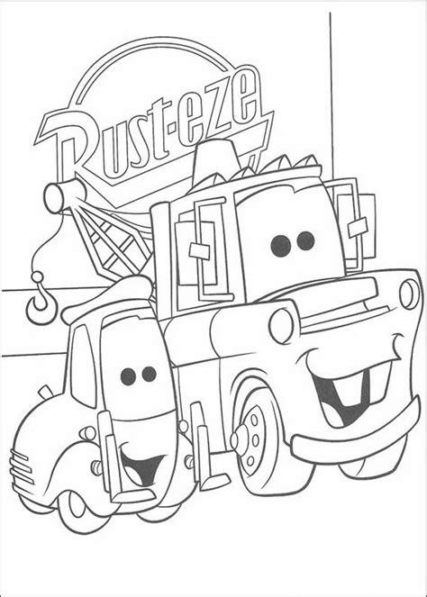 color pages cars and more of these coloring pages cars