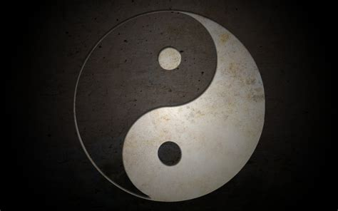 ying yang download ying yang wallpaper 1680x1050 wallpoper 363148