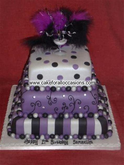 Cake L180 :: Women's Birthday Cakes :: Birthday Cakes