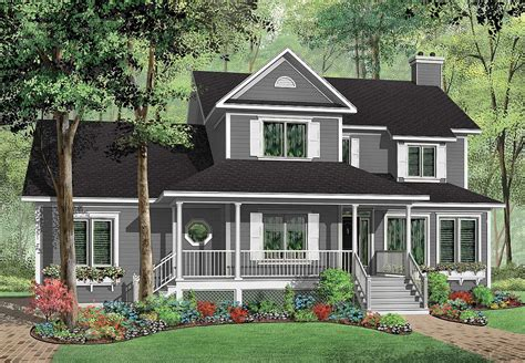 Newport Country Style Home Office Home Office With Separate Entrance 21634dr Bonus Room