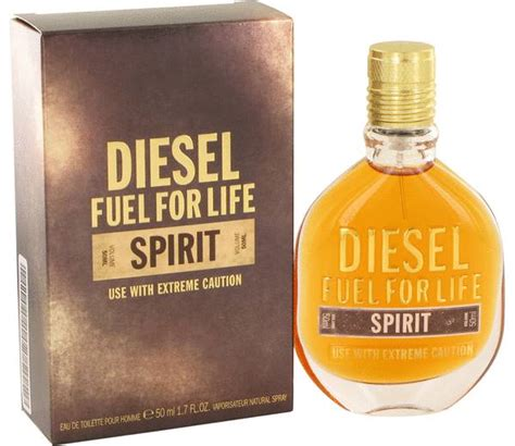 Parfum Diesel Fuel For For Edt 75ml Original fuel for spirit cologne for by diesel