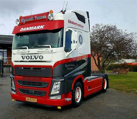 volvo trucks website 25 best ideas about volvo trucks on used