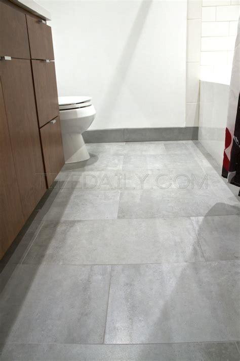 Featured Install ? Bathroom, Monrovia, CA ? tiledaily