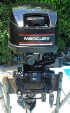 buitenboordmotor 15 pk te koop watersport en boten mercury buitenboordmotor 15 pk