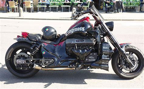 Boss Hoss Motorr Der Mit V8 by Boss Hoss Der Eidgenoss Carpixx S Oldtimer Blog