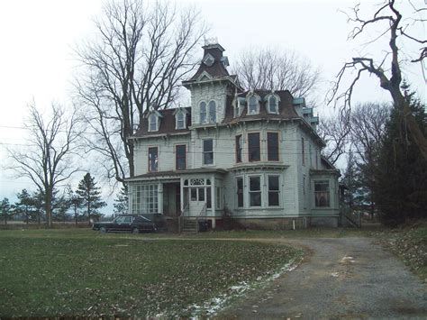 Haunted House In Michigan The Stories They Could Tell Pinterest