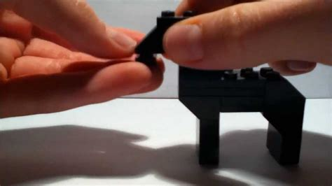 how to make a out of pony how to build a lego