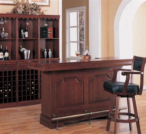 Indoor Home Bar Planning Your Indoor Home Bar Home Improvement Guide By